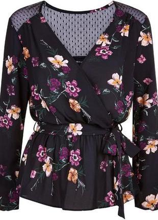 1+1=3 романтическая блуза