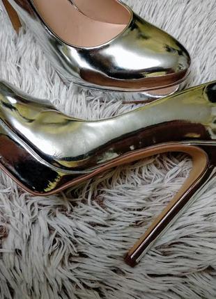 Новые туфли even and odd / even&odd