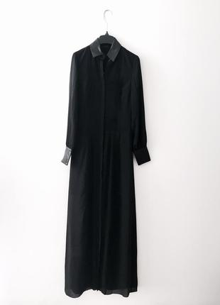 Платье karl lagerfeld размер xs