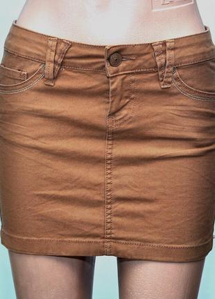 Классная юбка от крутого бренда