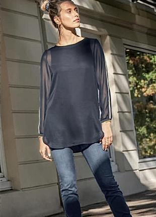 Блуза женская размер s