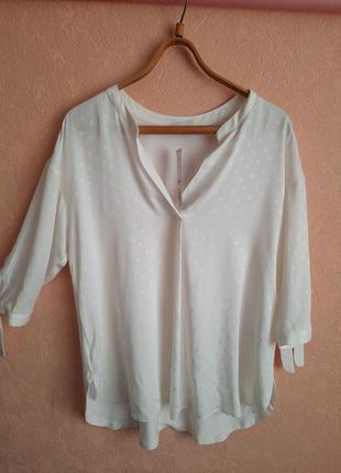 1+1=3 свободная блуза