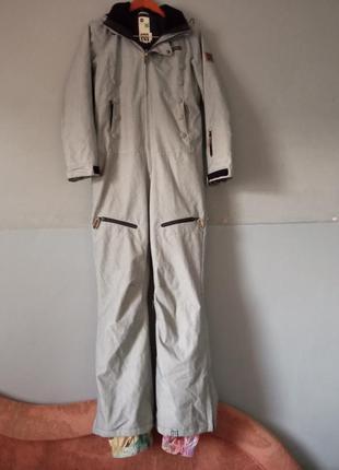 Комбинезон костюм