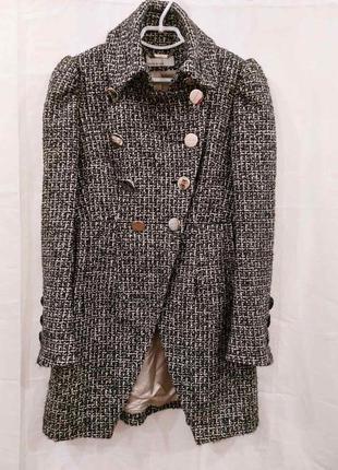 Стильное пальто karen millen