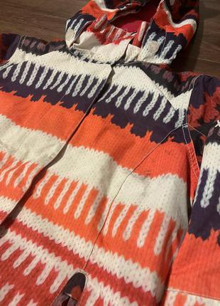 Лижна сноубордична куртка roxy