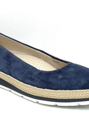 Туфли балетки gabor