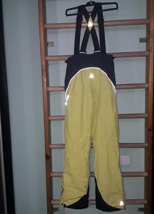 Odlo брюки женские logic sly, на рост 176 см.