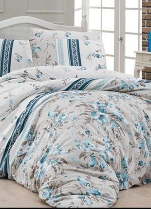 Комплект постельного белья из ранфорса 🍃🍃🍃🍃