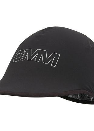 Трекинговая/спортивная кепка  omm kamleika cap