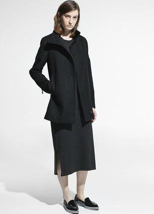 Фирменное пальто mango, размер s