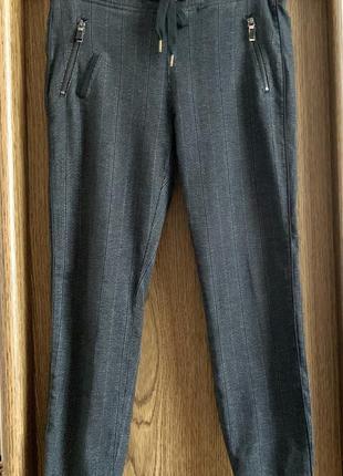 ❤️трендовые брендовые брюки джоггеры