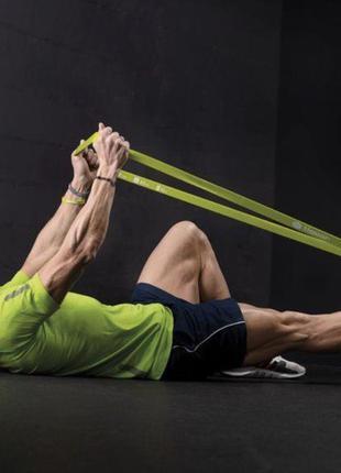 Резинки для фитнеса спорта
