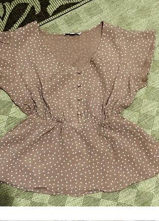 Легенька блуза