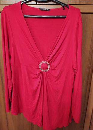 Блуза. кофта