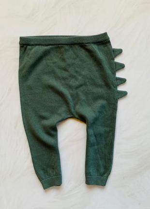 Tu стильные  штаны  на мальчика  9-12 мес