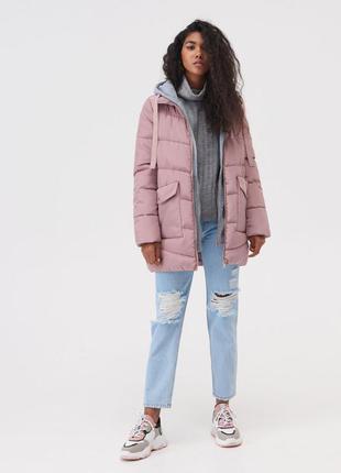 Куртка sinsay, m-l