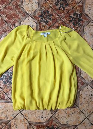 Блузка блуза нарядная и красивая