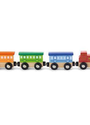"""Доп. набор к ж/д viga toys """"поезд"""" (50819)"""