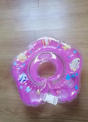 Дитячий круг для купання
