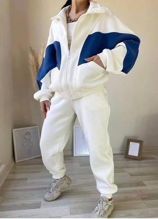 Спорттвний костюм теплий