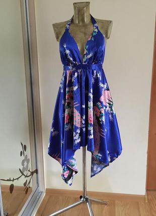 Очаровательное платье asos
