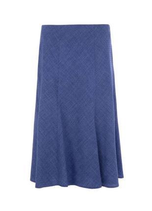 1+1=3 🎃 новая юбка большого размера от honor millburn at ewm