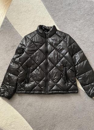 Куртка весна/осень massimo dutti