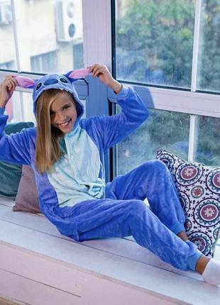 Пижамы кигуруми на детей и взрослых