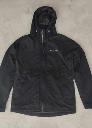 Чоловіча мембранна куртка columbia omni tech розмір m