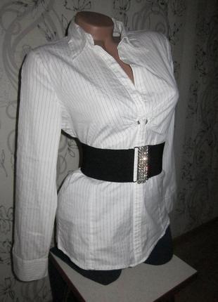 Фирменная блуза от biaggini