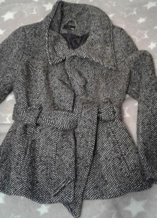 Пальто  размер s/m