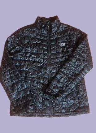 Куртка thermoball