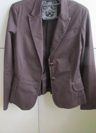 Пиджак guess высокое качество