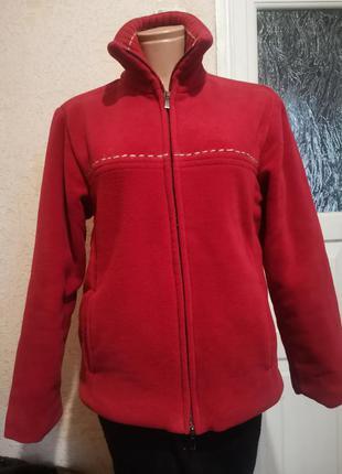Куртка флисовая flli