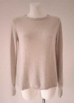 Свитер пуловер джемпер marc o'polo 100% кашемир