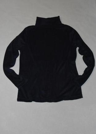Гольф женский флисовый tcm tchibo германия размер 48-50