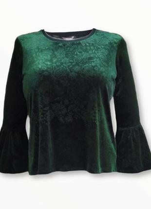 Роскошная блузка cortefiel