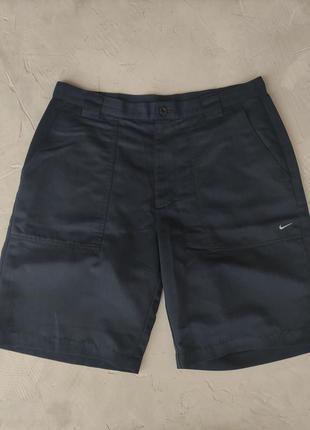 Класичні чоловічі шорти nike golf розмір 34