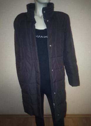 Куртка пуховик best connections