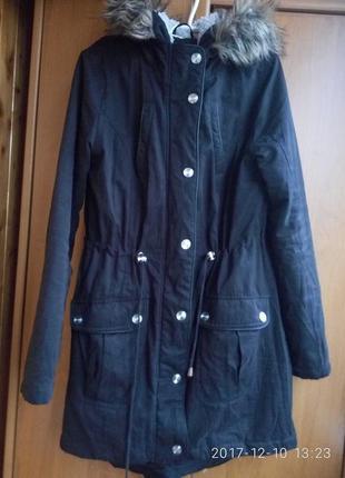 Пальто куртка от atmosphere