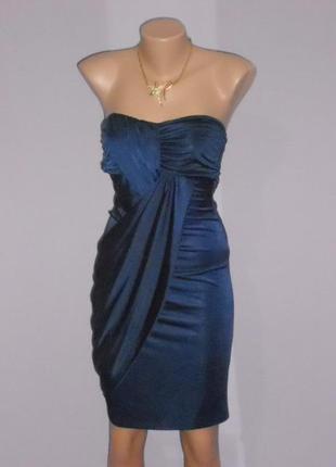 Распродажа!!!!!!!!!!шикарное, нарядное платье для смелой девушки) asos