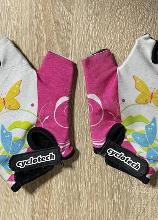Детские перчатки для активного отдыха