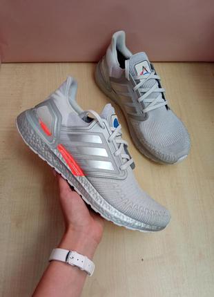 Кросівки adidas ultraboost 20 dna 'space race'  fx7957 оригінал