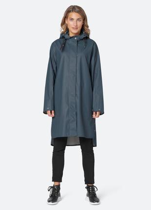 Ilse jacobsen softshell пальто дождевик софтшелл