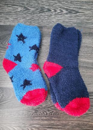 Теплі носки