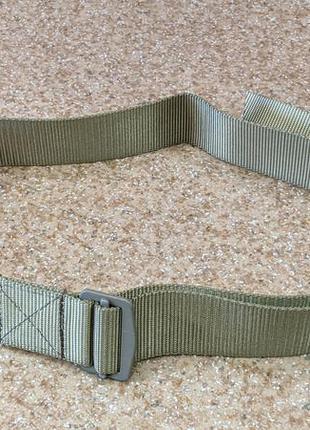 Тактический ремень blackhawk universal bdu belt