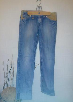 Replay джинсы.