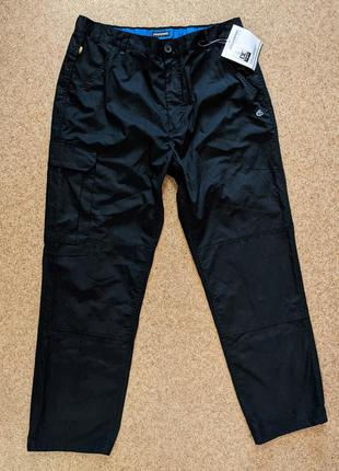 Трекинговые штаны craghoppers terrain trousers