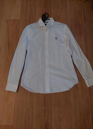 Рубашка р. 12 polo