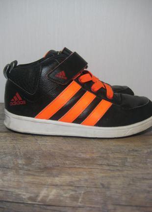 Ботинки adidas 34р 22см стелька